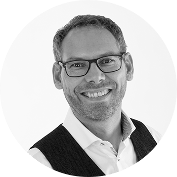 Eberhard Freiensehner, Inhaber und Geschäftsführer der commalive GmbH